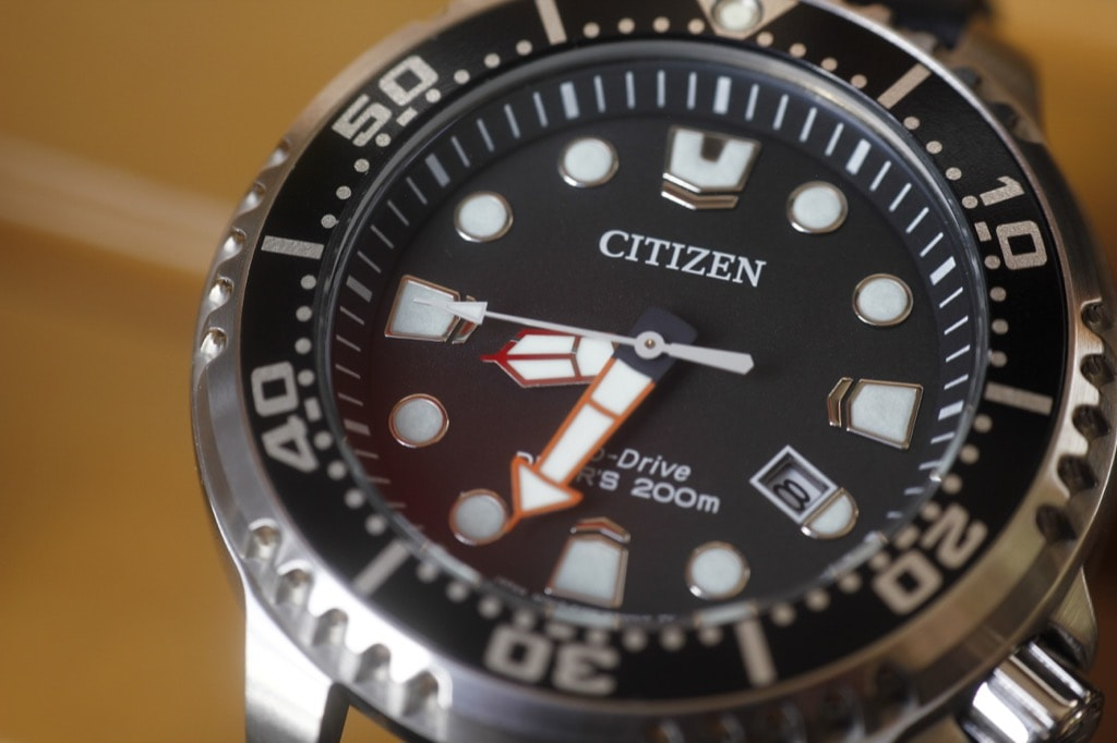 Citizen BN0150