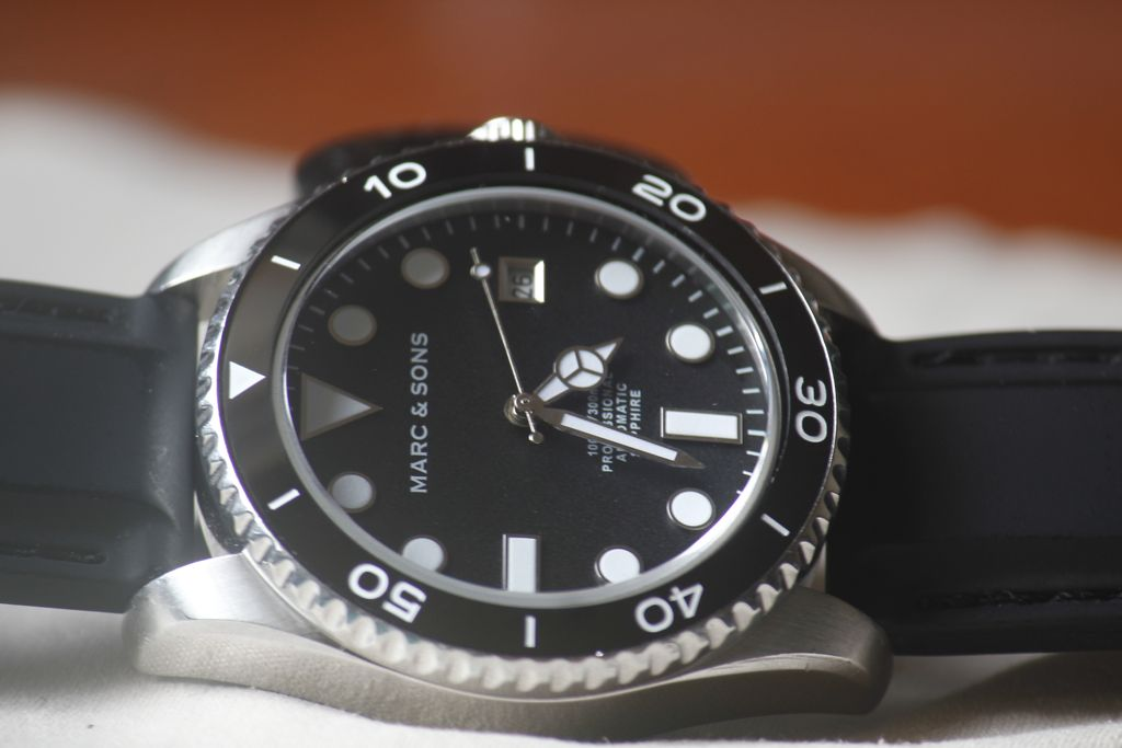Marc & Sons MSD-023: problems with fast date change 1